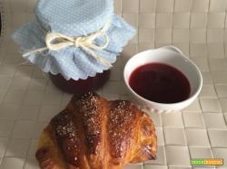 Marmellata di fragole con il CuCo Moulinex