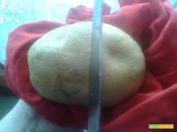 Come sbucciare le patate lesse