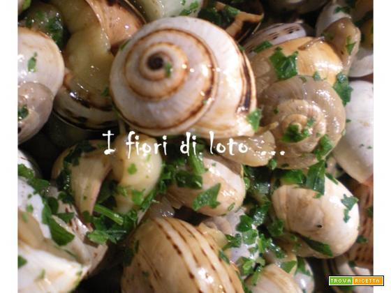 BOVOETI (ricetta tipica veneziana)