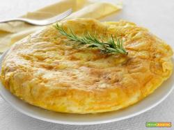 Omelette o Frittata con il Cookeo