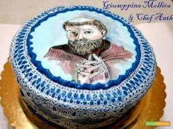Torta San Francesco