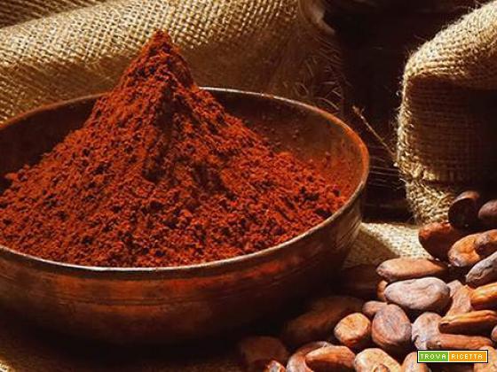 Pasta frolla al cacao – ricetta base