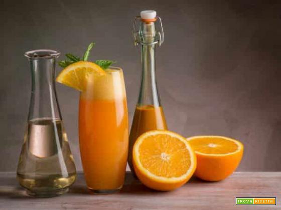 Cocktail di arance e rapanelli: la bevanda diuretica e disintossicante