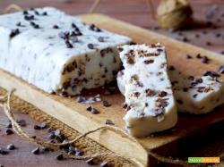 Semifreddo al Cioccolato e Ricotta