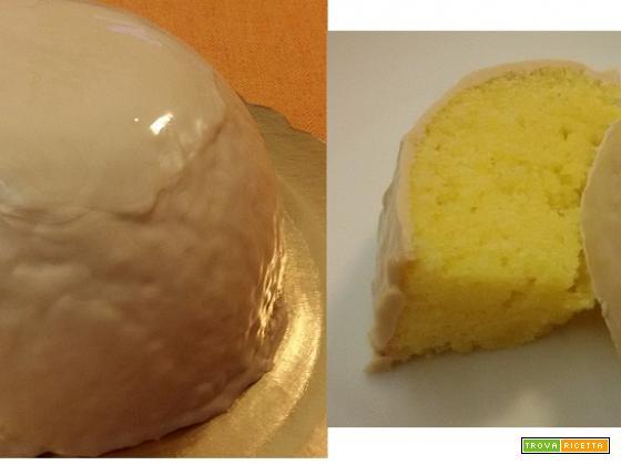 Milk Pan - dolce tipico di Campobasso