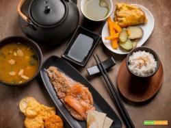 Colazione giapponese, una proposta rivolta al benessere fisico e mentale