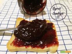 marmellata prugne