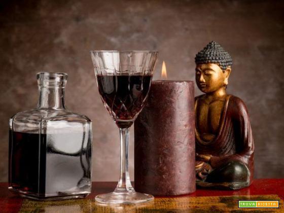 Liquore di cassis: un concentrato di benefici