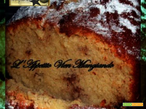 Plumcake Alla Nutella … Sweet Fast
