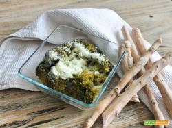 Broccoli al forno: superfood are back!