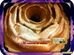 Torta al caffè … una carica di dolcezze…