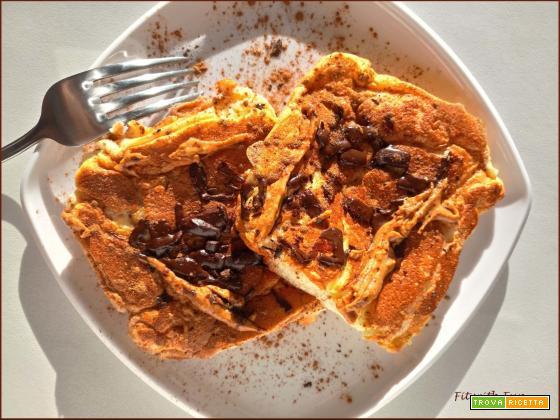 French Toast Proteici Golosi e Leggeri Low Carb e Gluten Free
