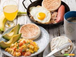 Colazioni nel mondo: oggi colazione colombiana