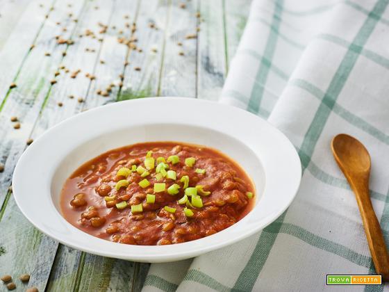 lenticchie berberè