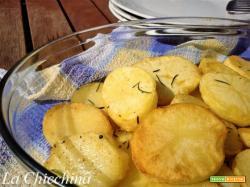 Patate sautè