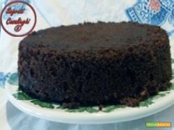 crazy cake torta matta