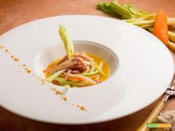 Spaghetti di prosciutto cotto ! Li avete mai assaggiati?