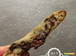 Cookies alla nutella