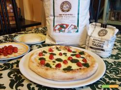 Pizza Chimichurri
