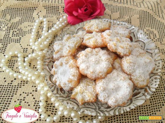 Biscottini con la Sparabiscotti