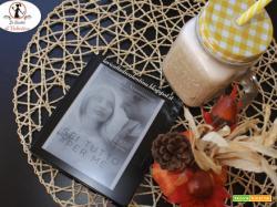 MANGIA CIO' CHE LEGGI 106: pumpkin coffee milk ispirato da Sei tutto per me di Jennifer L. Armentrout