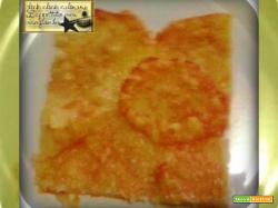 Patate In Crosta Al formaggio