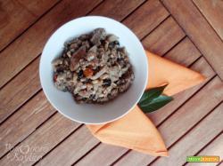 Legumi e cereali d'autunno