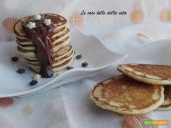 Pancake di Franco Aliberti