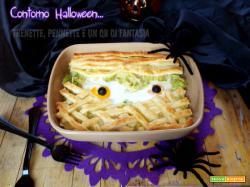 Contorno Halloween
