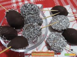 Mandarini cinesi – kumquat al cioccolato e cocco