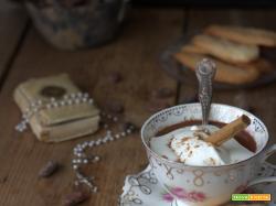 La cioccolata del pellegrino