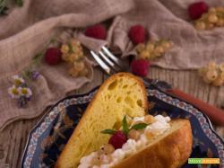 Babà napoletano, la migliore ricetta per farlo a casa