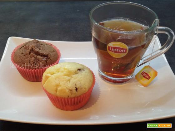 Muffin bigusto