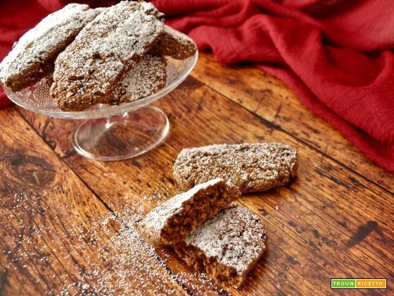 Pan dei morti, il dolce lombardo di Ognissanti