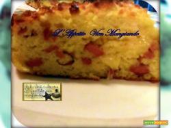 Torta Salata Ripiena Finger Food