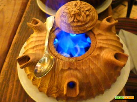 CAFFE' VALDOSTANO (Coppa dell'Amicizia)