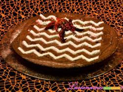 Cioccotorta piccantina