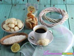 Piccole dolcezze al cocco
