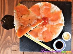 Torta Sushi