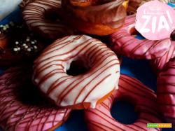 Donuts | Ciambelle