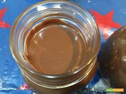 Crema alla nocciola di nonna Stephy (nutella fatta in casa) con Cuisine, i-Companion e XL Moulinex