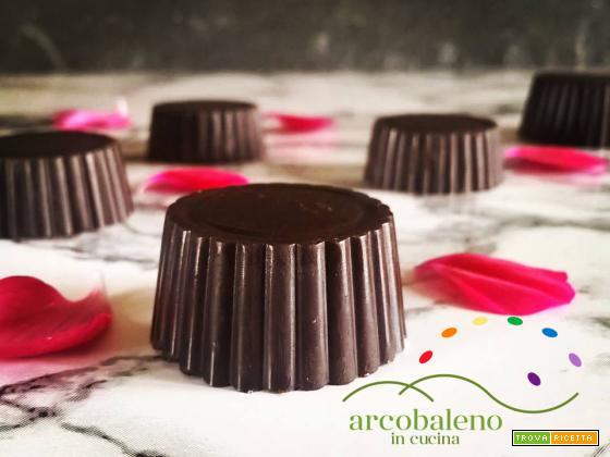 Come fare i cioccolatini Vegan Bio in casa!!!