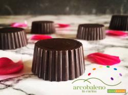 Come fare i cioccolatini Vegan Bio in casa!!!