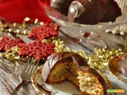 Il Parrozzo, il dolce natalizio abruzzese