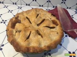 Apple pie di nonna Papera - ricetta perfetta