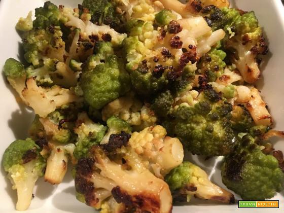 Broccoli croccanti: rapidi, comodi e squisiti