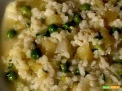 Minestra della tranquillit - comfort food per eccellenza