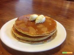 Pancake e waffle di Paperino: una disavventura in cucina