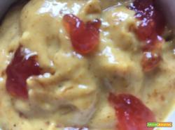 Salsa di marmellata per insalate pazzesche: il gusto non ha confini