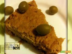 Torta Gustosa Con e Senza Glutine